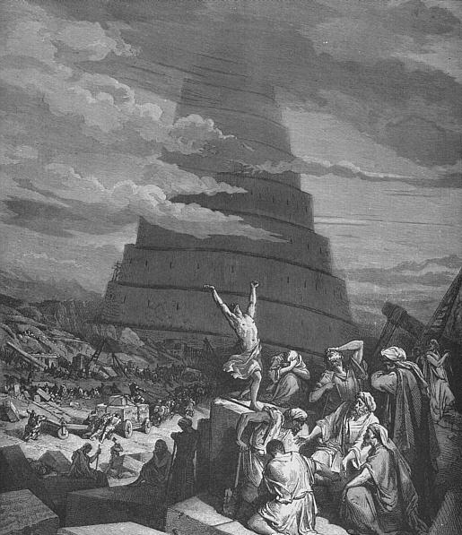 Babel_Doré